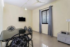 Elegant 1BHK Home in Varca, South Goa, Гостевые дома  Marmagao - big - 32