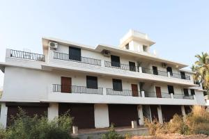Elegant 1BHK Home in Varca, South Goa, Гостевые дома  Marmagao - big - 26