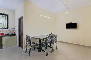 Elegant 1BHK Home in Varca, South Goa, Гостевые дома  Marmagao - big - 28