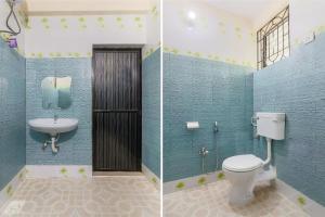 Elegant 1BHK Home in Varca, South Goa, Гостевые дома  Marmagao - big - 29