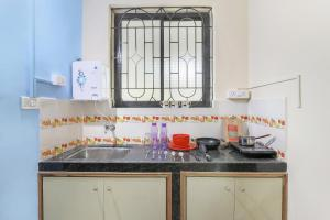 Elegant 1BHK Home in Varca, South Goa, Гостевые дома  Marmagao - big - 30