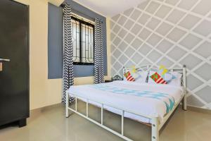 Elegant 1BHK Home in Varca, South Goa, Гостевые дома  Marmagao - big - 24
