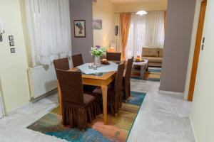 Foteini Apartment