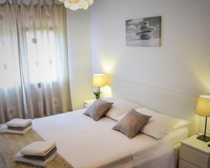 2 bedroom apartment M&R