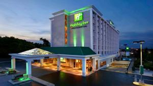 Holiday Inn Little Rock - Pres..