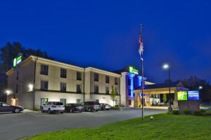 Holiday Inn Express Hastings, an IHG hotel - Hotel - Hastings