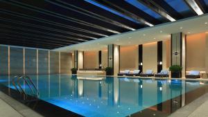 InterContinental Shanghai Hongqiao NECC, an IHG Hotel