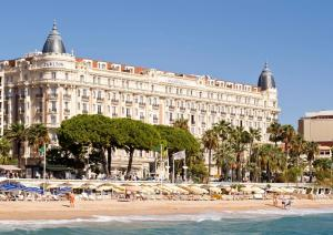InterContinental Carlton Canne..