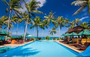 Cocopalm Beach Resort