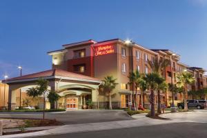 Hampton Inn&Suites San Bernardino - Hotel
