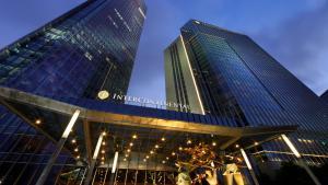 InterContinental Shanghai Jing' An, an IHG hotel