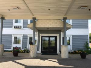 Americas Best Value Inn - Gaylord - Hotel
