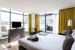 Hotel Indigo Newcastle (5 of 45)