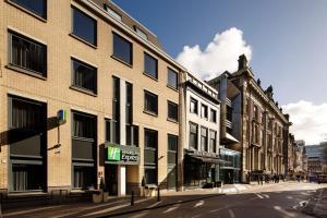 Holiday Inn Express The Hague - Parliament, an IHG hotel