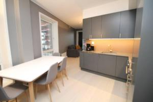 Nordic Host Apts - Opera House, Munch and Maaemo / 2bd City Center