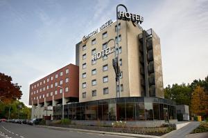 Bastion Hotel Den Haag Rijswijk, Гаага