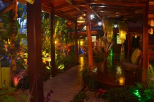 Physis Caribbean Bed AND Breakfast, Puerto Viejo