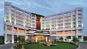 Holiday Inn Chandigarh Panchku..