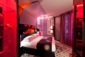 Sublim Eiffel, Hotely  Paříž - big - 66