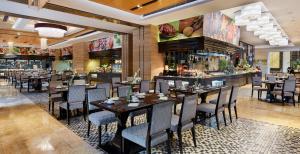 InterContinental Tangshan, an IHG Hotel