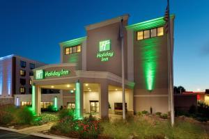 Holiday Inn Williamsport - Hotel