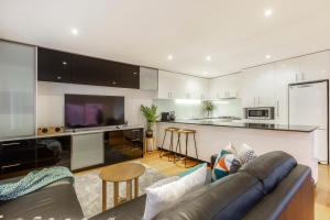 Tranquil Townhouse in Port Melbourne