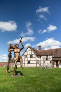 Eckington Manor (1 of 34)