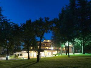 Il Castagneto Hotel