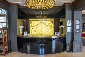 Le Palais Art Hotel Prague (6 of 38)