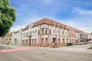 TeleDom Hotel - Košice