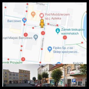 Mazurska