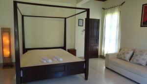 Villa Thakhek, Penziony  Thakhek - big - 211