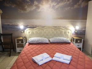 B & b Oasis Passion Fiera - Triple room