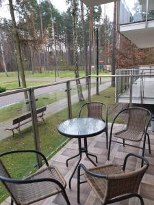 Bałtyk Apartamenty Stegna Baltic Park