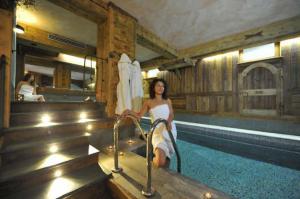 Excelsior Planet Hotel - Breuil-Cervinia