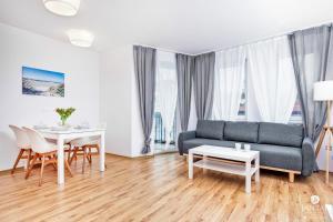 Jantar Apartamenty Sunny Olymp I