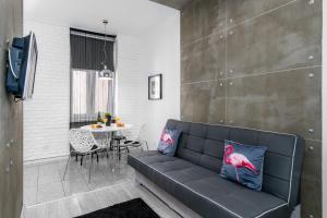 Sleepway Apartments Grey Dream