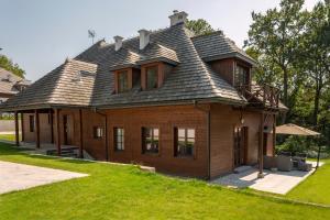 Zamkowe Wzgórze Dom nr 2 Kazimierz Dolny Góry