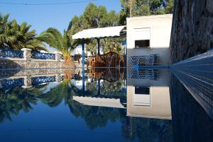 Hostels e Albergues - Aretousa Villas