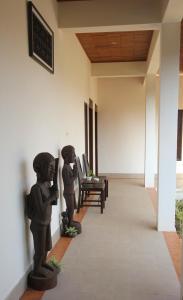 Villa Thakhek, Guest houses  Thakhek - big - 81