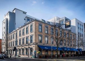 Ten Square Hotel (1 of 28)