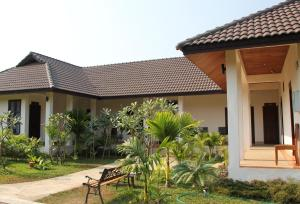 Villa Thakhek, Penziony  Thakhek - big - 231