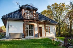 Wzgórze Zamkowe Dom nr 9 Kazimierz Dolny Góry
