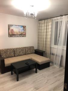 Апартаменты на Братиславской