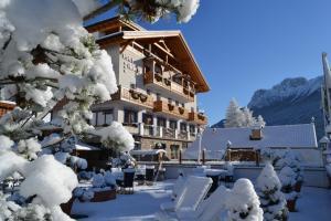Hotel Monza - AbcAlberghi.com