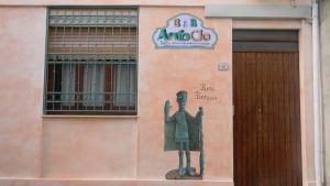 B&B Antoclo Di Concas Angela Margherita
