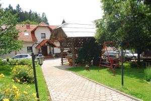 Tourist Farm Klevz