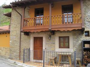 Casa de Aldea Mariana - Villar