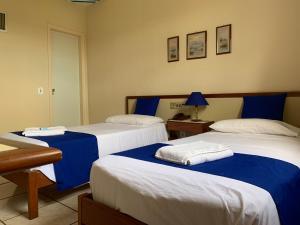 Optimum Plaza Hotel