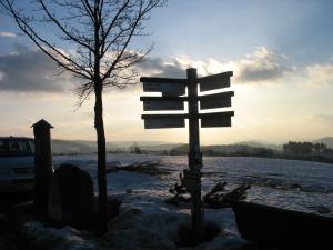 Ferienwohnungen Landgasthof Gilsbach, Ferienwohnungen  Winterberg - big - 29